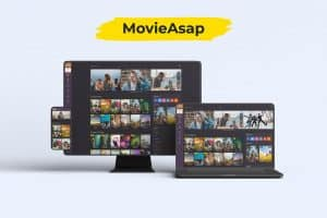 WordPress Movie Theme with Fully Responsive